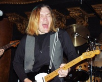 Highlight for Album: G. E. SMITH AND FRIENDS  AT THE GREAT AMERICAN MUSIC HALL